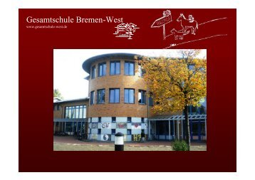 Gesamtschule Bremen-West