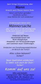 Sänger gesucht: Werbeflyer (hier klicken) - Gesangverein 1862 ... - Seite 5