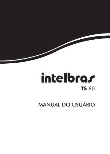 PDF Manual do usuário - Intelbras
