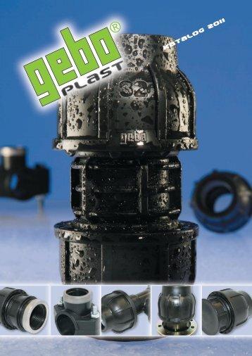 10 - Gebo Armaturen GmbH