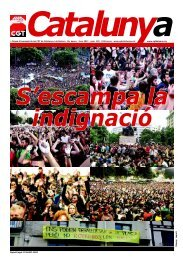 Catalunya - Els blocs de VilaWeb