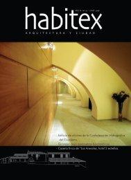 - Edificio de oficinas de la Confederación ... - Revista Habitex