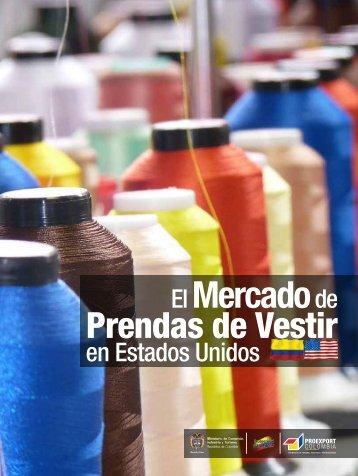 Cartilla Prendas de Vestir.pdf - Proexport Colombia