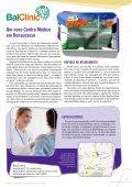 HB Notícias 07 - Hospital Balbino - Page 3