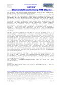 GETIFIX® Bitumendickbeschichtung KMB 2K plus ... - Seite 3