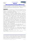 Technisches Merkblatt Bitumendickbeschichtung KMB-1K plus - Getifix - Seite 3