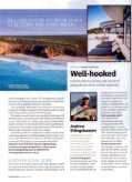 Qantas Magazine - Capella Lodge - Page 6