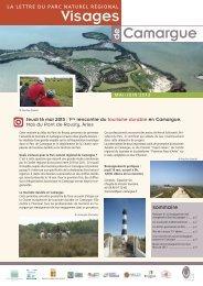 Mise en page 1 - Parc naturel régional de Camargue