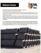 Catálogo de Productos SAN - Page 2