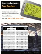 Catálogo de Productos SAN - Page 5