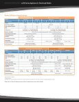 Riverbed® Steelhead® Product Family - Getronics - Page 2