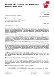 Druckversion (pdf / 46 KB) - GEW - Berlin