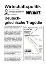 Tragödie - GEW - Berlin
