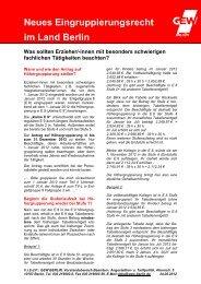 Info_EGO_E9-2012 (pdf / 256 kb) - GEW - Berlin