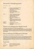 Materialien für den Unterricht - GEW - Page 7