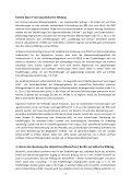 Stellungnahme der Verbände zu den KMK-Empfehlungen ... - GEW - Page 3