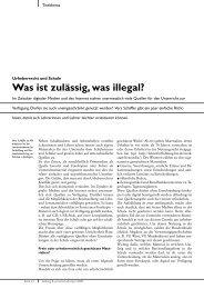 bildung & wissenschaft April 2008 - Gewerkschaft Erziehung und ...