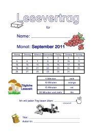 Monat: September 2011