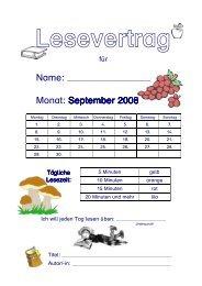 Leseverträge 2008-09, mit Ferienhinweis, nur jpg-Bilder