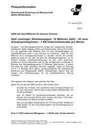 Statt unsinniger Werbekampagne: 16 Millionen Äpfel - 44 neue ...