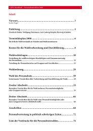 Erläuterungen und Hinweise - GEW Landesverband Hessen