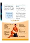 Beispiel für einen individuellen Kurplan - Hotel Allgäu Sonne - Page 5