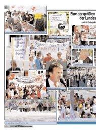 Eine der größten Demonstrationen der Landesgeschichte - GEW ...