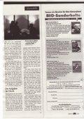 """""""Doulas - Geburtsbegleitung der anderen Art"""" Artikel in BIO - Seite 4"""