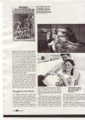 """""""Doulas - Geburtsbegleitung der anderen Art"""" Artikel in BIO - Seite 5"""