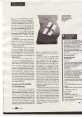 """""""Doulas - Geburtsbegleitung der anderen Art"""" Artikel in BIO - Seite 7"""