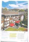 Designer havens of lavish comfort and luxury in ... - Alpenhof Murnau - Page 5