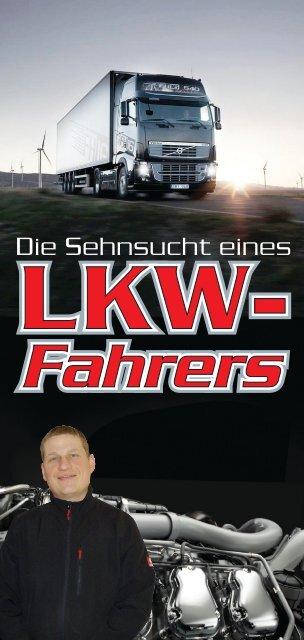 034 Die Sehnsucht eines LKW-Fahrers Aufl 3 2011-10-12.indd