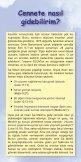 806 807 Wie komme ich in den Himmel  - türkisch.indd - Page 2