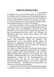 Erdrecht (Weiße Erde) - Alt-breitscheid.de