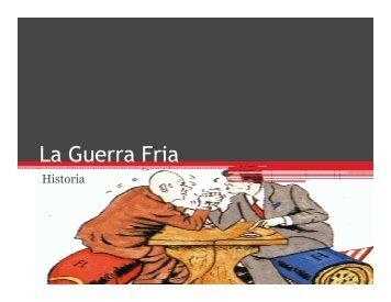 La_Guerra_Fria