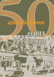 años decisivos - IAEA
