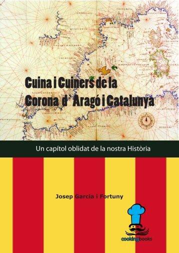 Cuina i Cuiners de la Corona d`Aragó i Catalunya