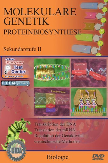 Molekulare Genetik - GIDA