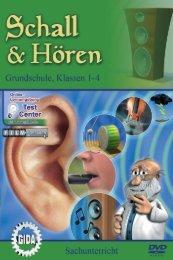 Schall und Hören - GIDA