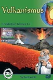 Vulkanismus - GIDA