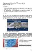 Physik des Wassers - GIDA - Seite 5