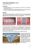 Physik des Wassers - GIDA - Seite 7