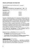 Betrieb I - Organisation & betrieblicher Leistungsprozess - GIDA - Seite 2