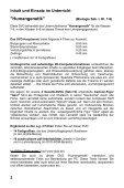 HUMANGENETIK - GIDA - Seite 2