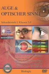 Auge & optischer Sinn I - GIDA