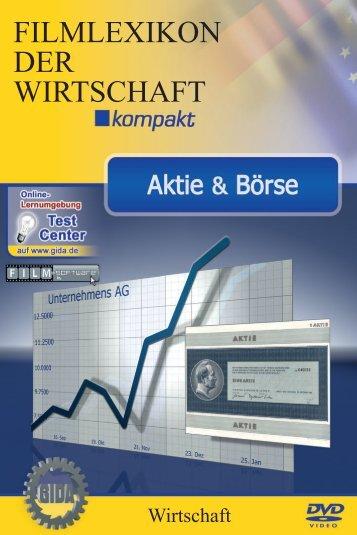 Aktie & Börse - GIDA