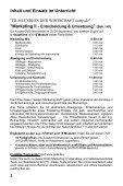 Marketing II - Entscheidung und Umsetzung - GIDA - Seite 2