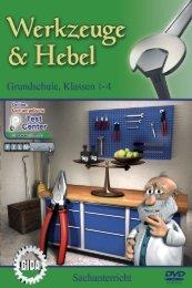 Werkzeuge & Hebel - GIDA