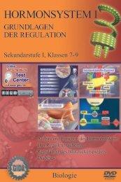 Hormonsystem I - Grundlagen der Regulation - GIDA