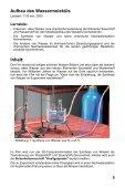 Chemie des Wassers - GIDA - Seite 5